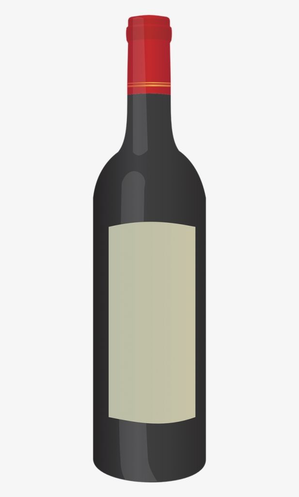 28 collection of free wine clipart images red wine bottle