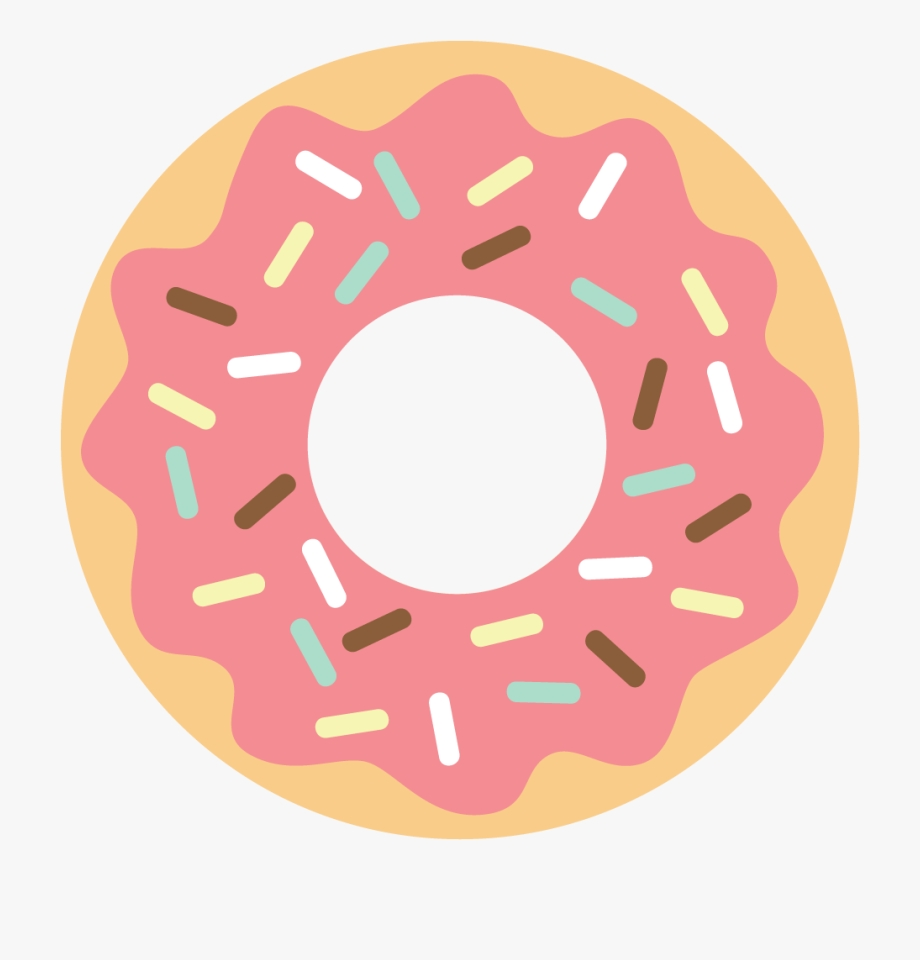 abs are cool but have you tried donuts sprinkles are