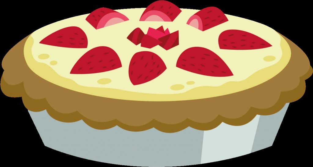 artist dragonchaser food transparent background pie