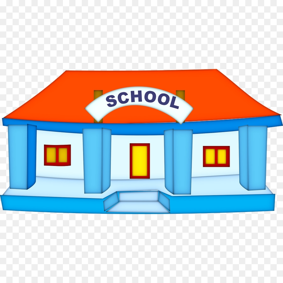 back to school school building png download 960960 free