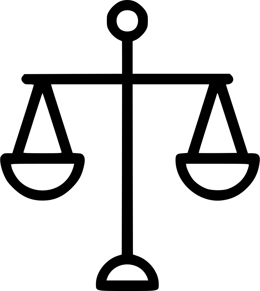 balance scale png law icon clipart full size clipart