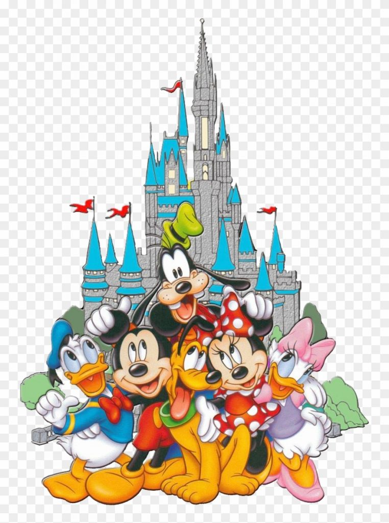 banner free library amusement clipart disneyland rides all