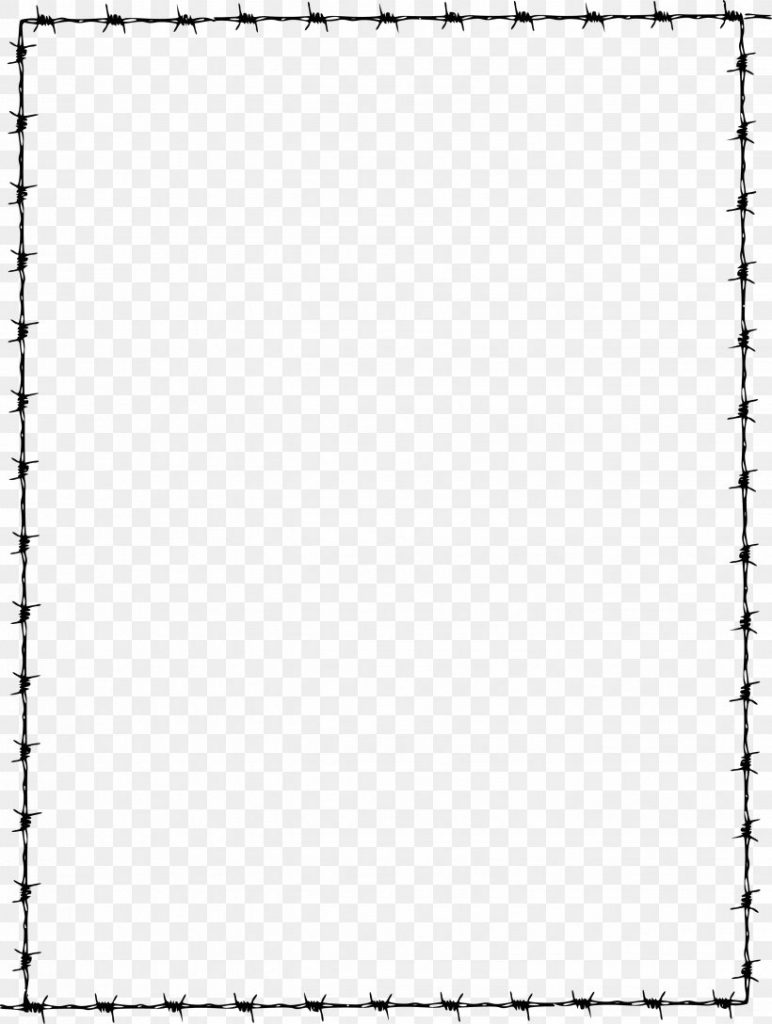 barbed wire clip art png 2679x3556px barbed wire area