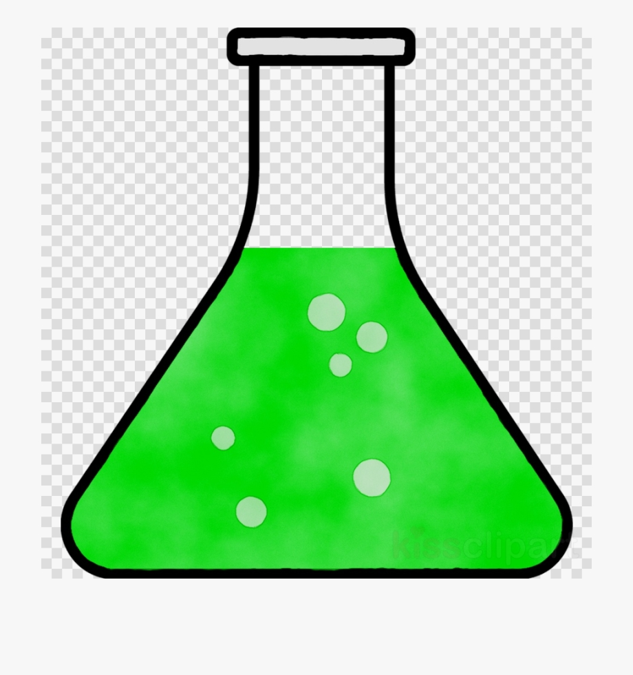 beaker chemistry science transparent png image