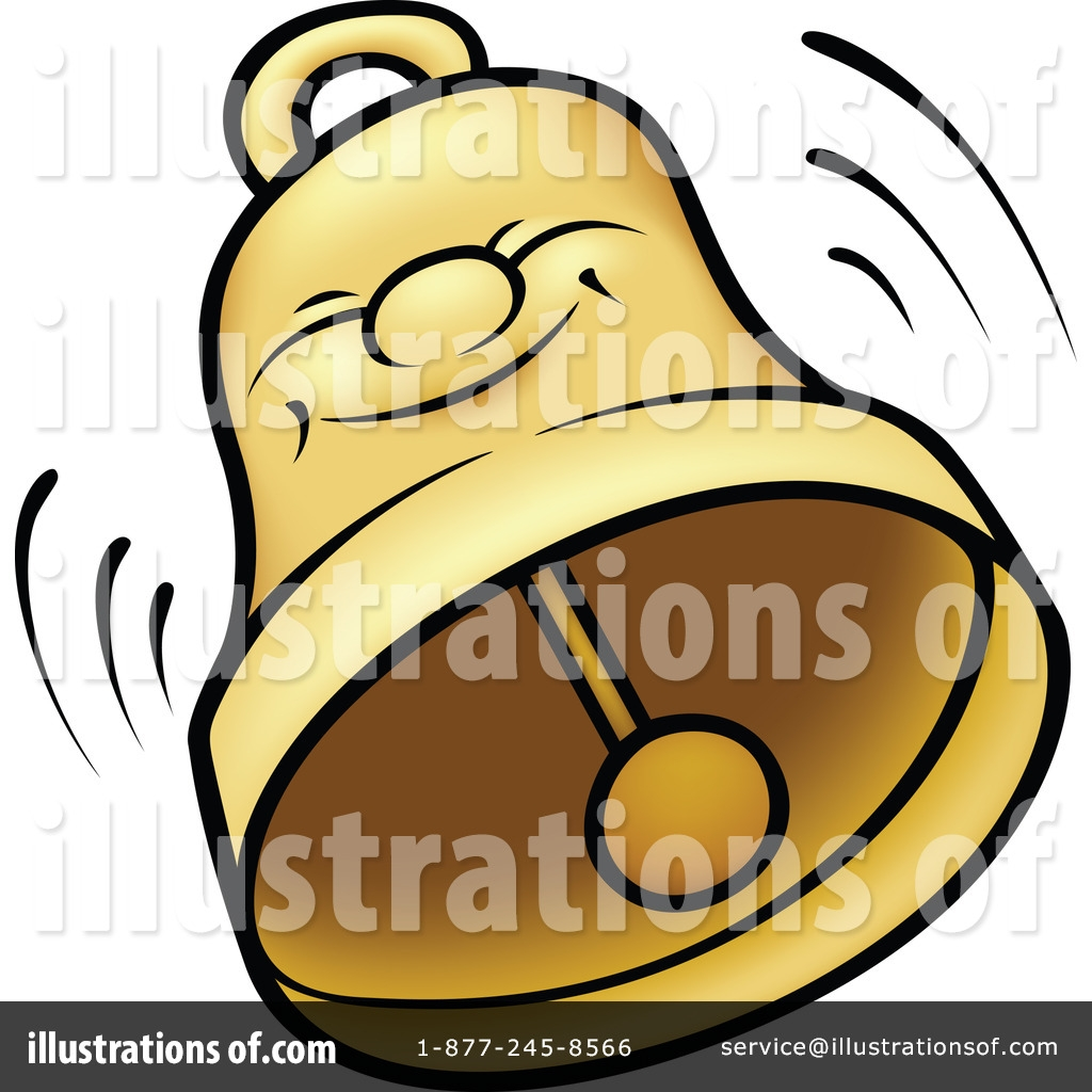 bell clipart 1195229 illustration dero