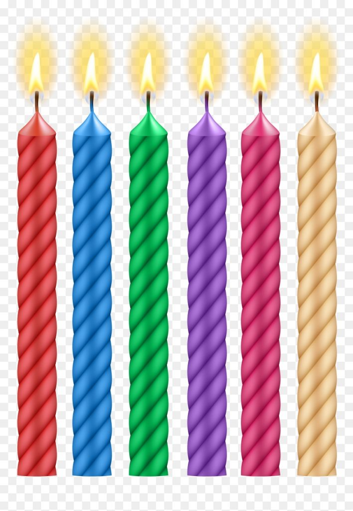 birthday candle png download birthday candles clipart
