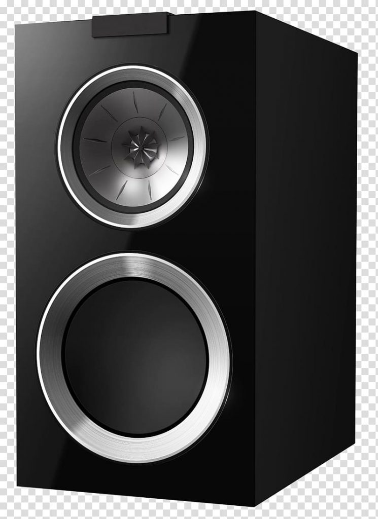 black subwoofer subwoofer loudspeaker sound speaker