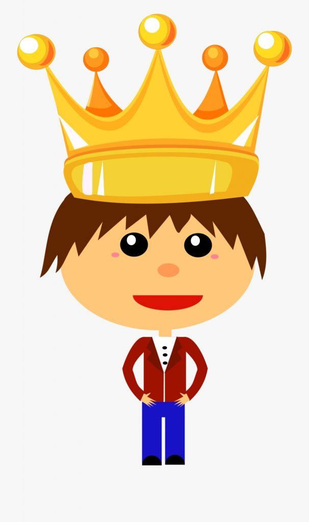 boyparty hatyellow prince clipart png free transparent