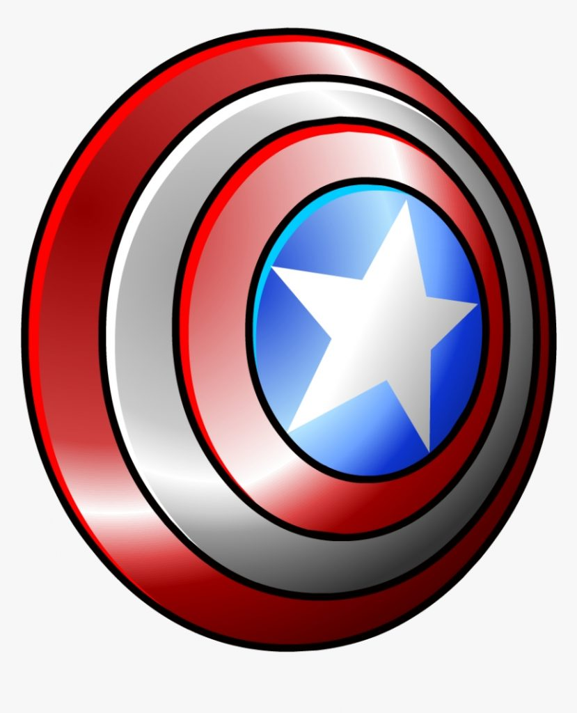 captain america shield captain america shield clipart png