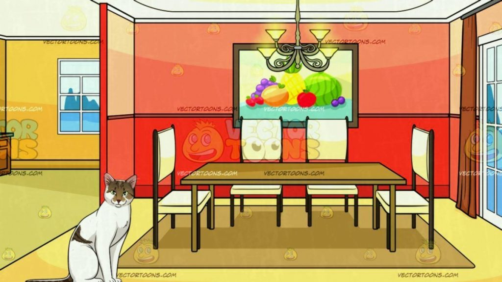cartoon dining room png free cartoon dining room