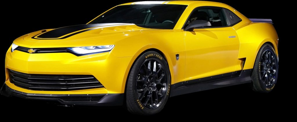 chevrolet png yellow camaro png clipart full size