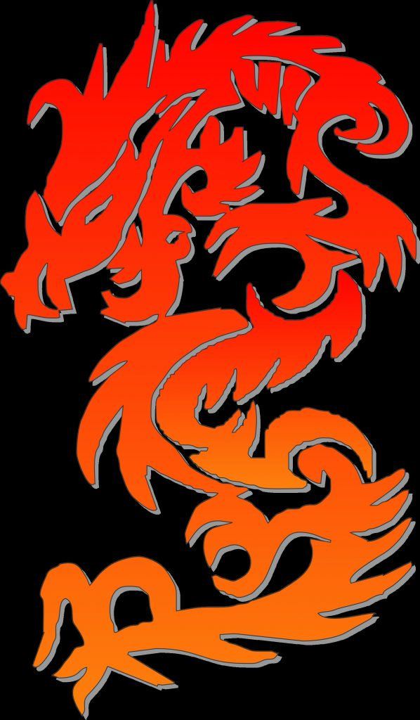 chinese dragon clipart chinese calendar 1 chinese dragon