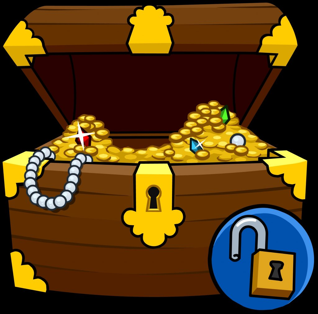 clip art free library introducing pictures of treasure