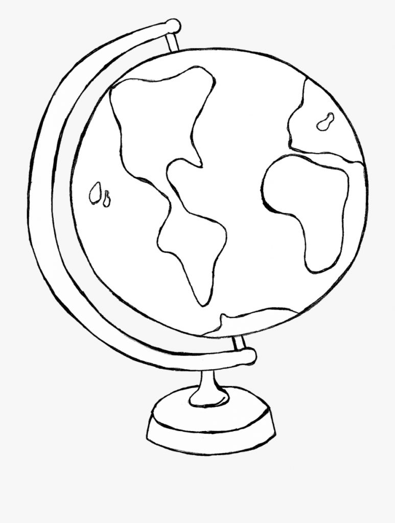 clip art of world clipart 2 image globe clip art black and
