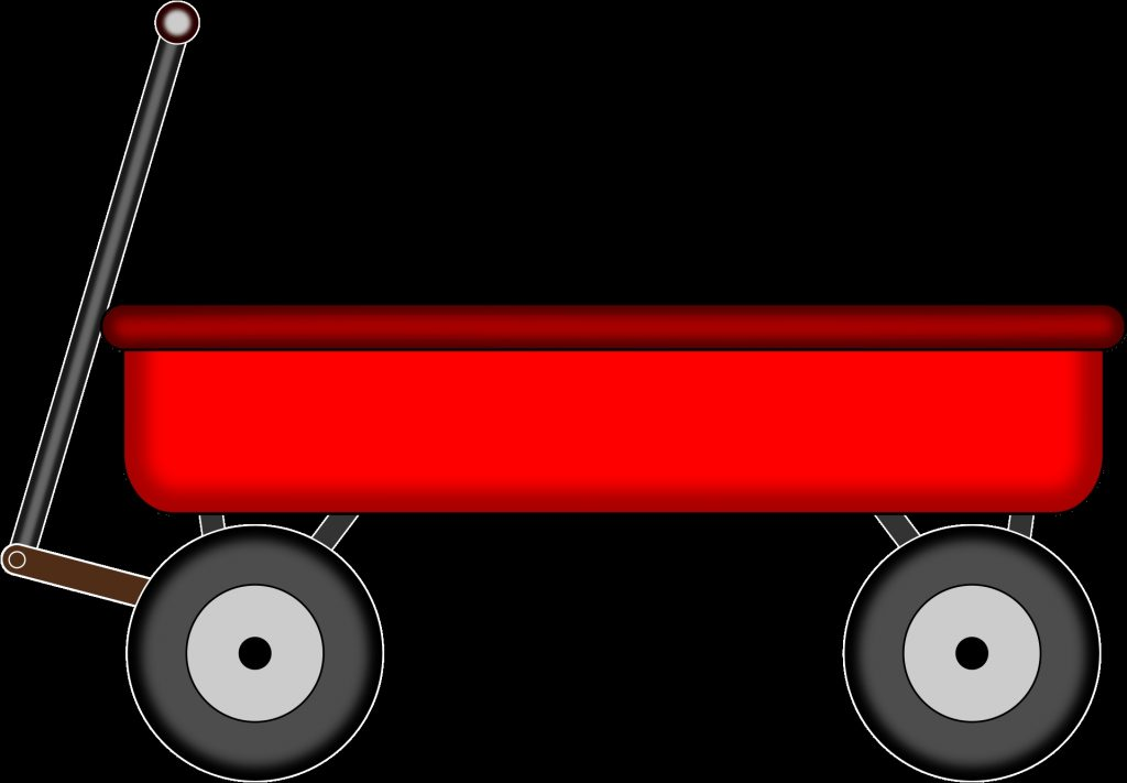 clip free library covered wagon clipart free red wagon