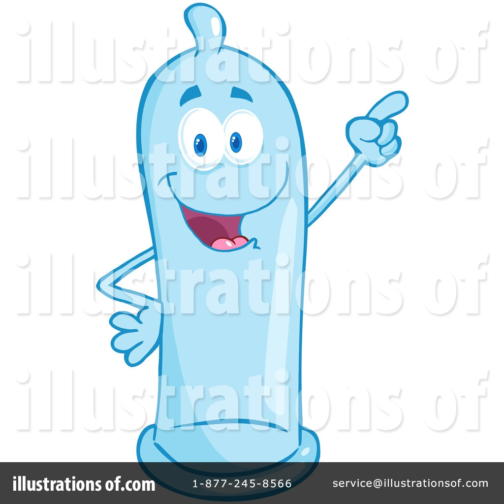 condom clipart 1127974 illustration hit toon