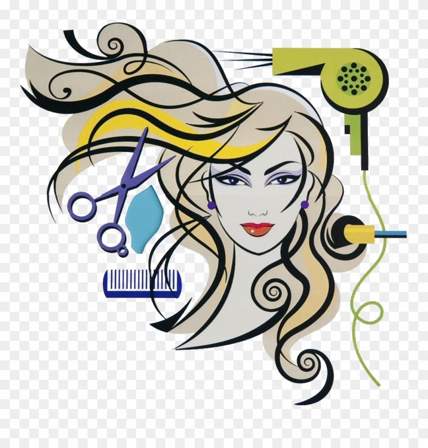 cosmetology transparent clipart 402642 pinclipart