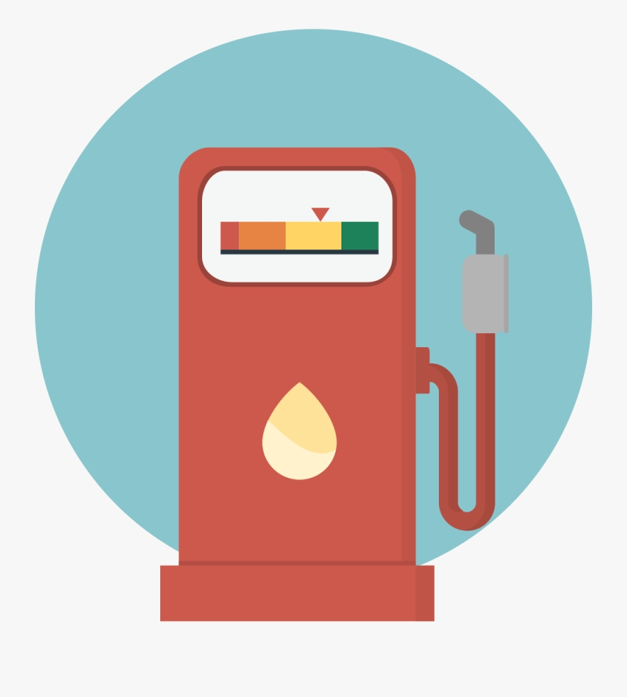 creative tail objects gas station gas station png free