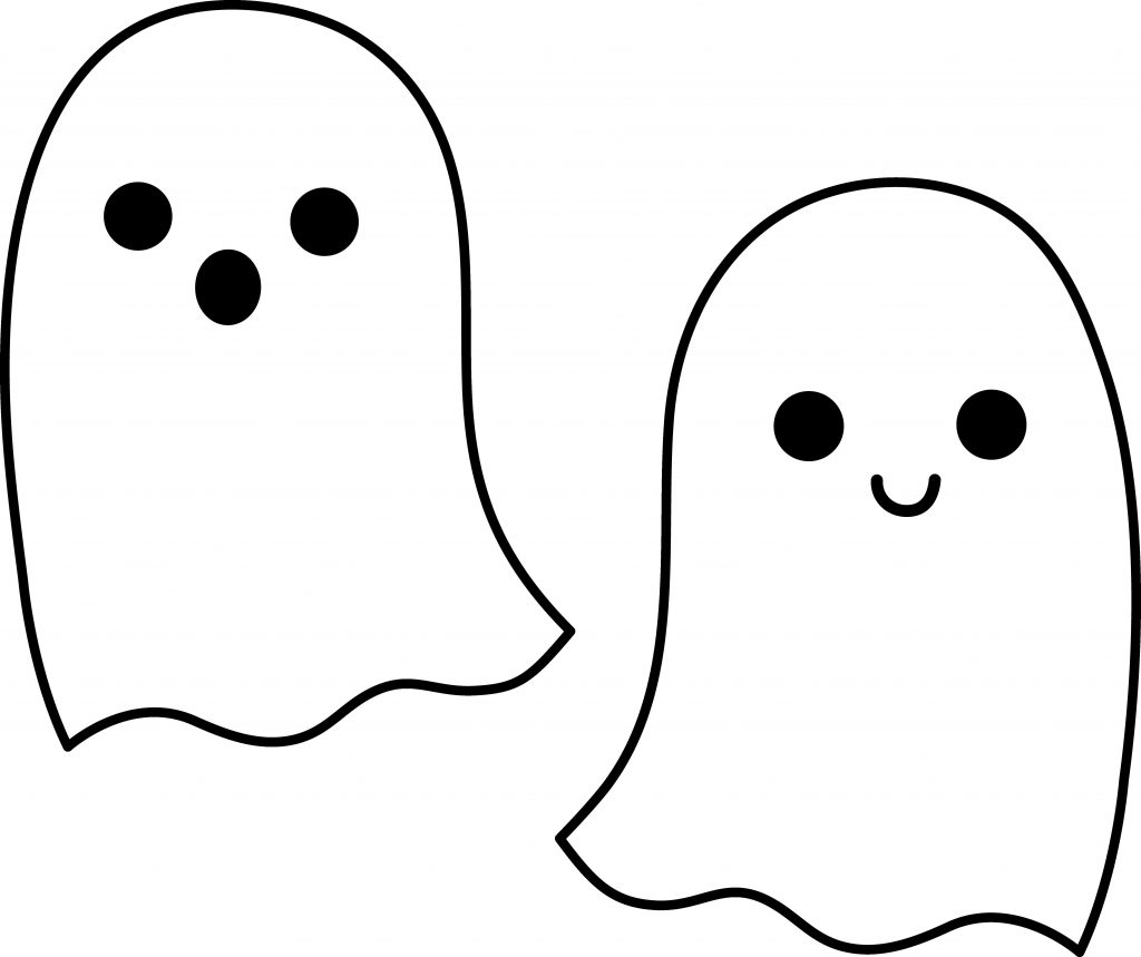 cute ghost clipart 1 3 halloween ghosts halloween