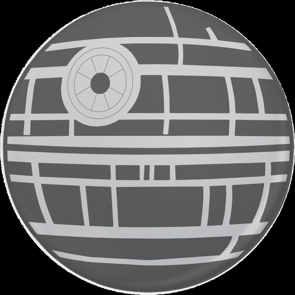 death star png download paint the death star