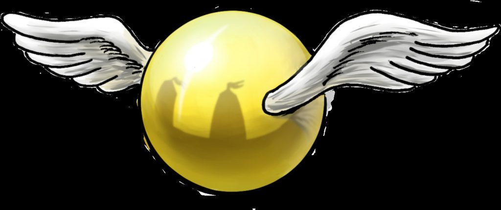 download harry potter golden snitch clipart png harry potter
