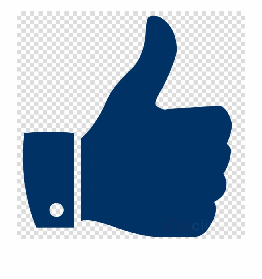 download png facebook thumbs up clipart thumb signal
