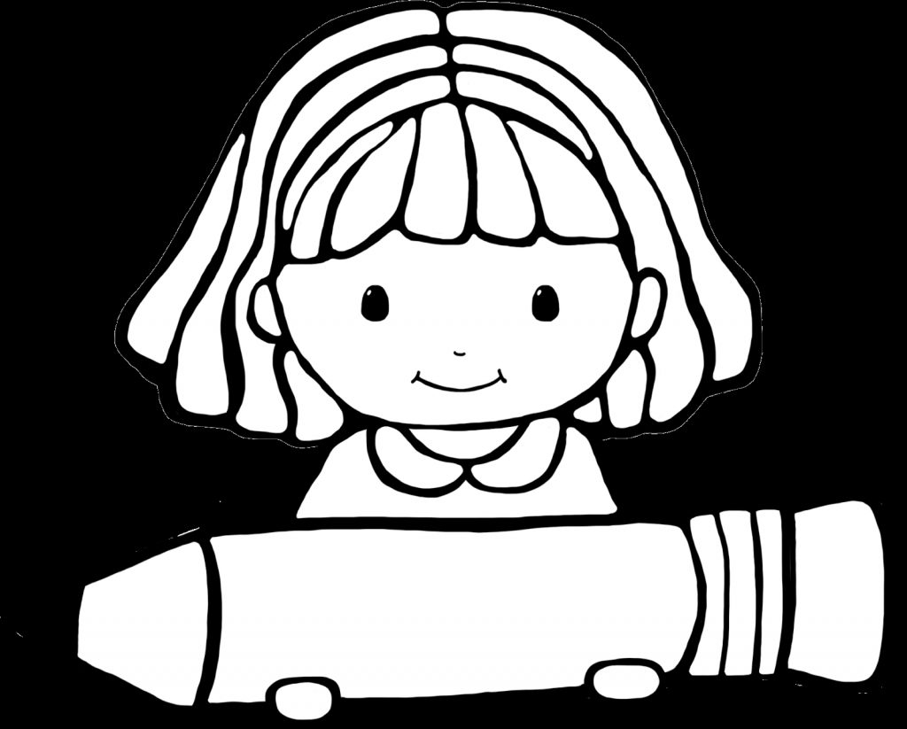 download poem clipart black and white student clip art