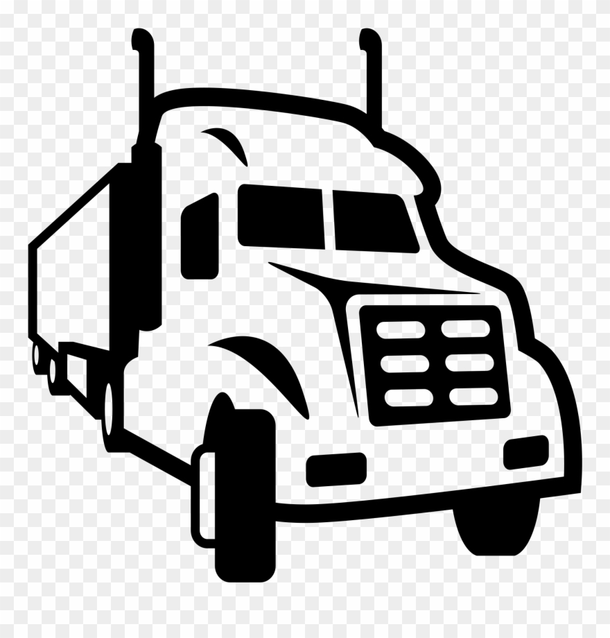 download truck driver cliparts 8 buy clip art scalable