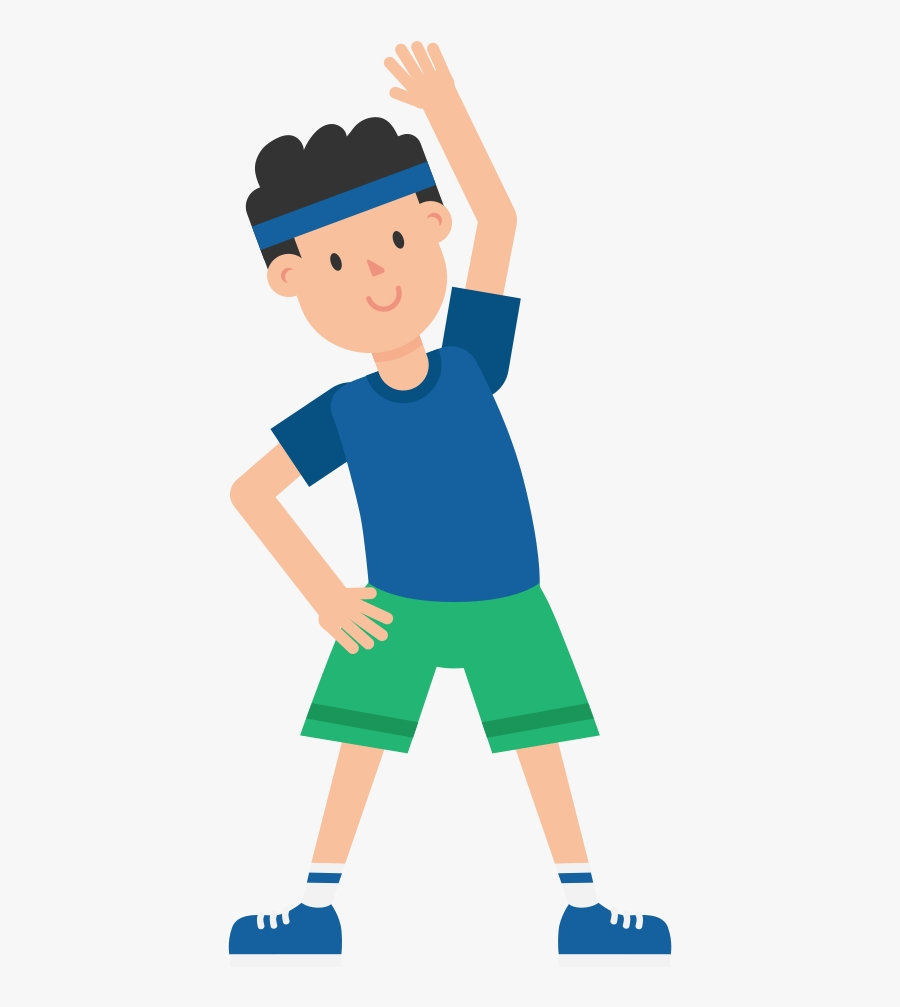 exercising clipart exercise man exercise cartoon png