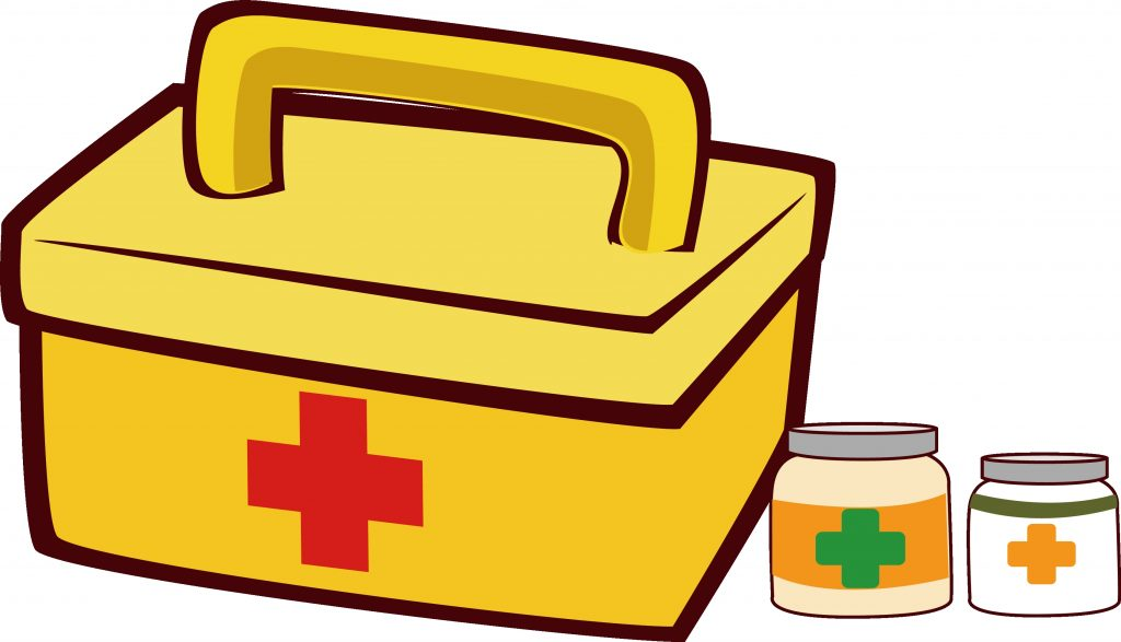 first aid kit clip art png download full size clipart