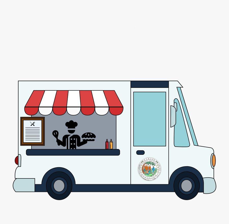 food truck clip art free transparent clipart clipartkey