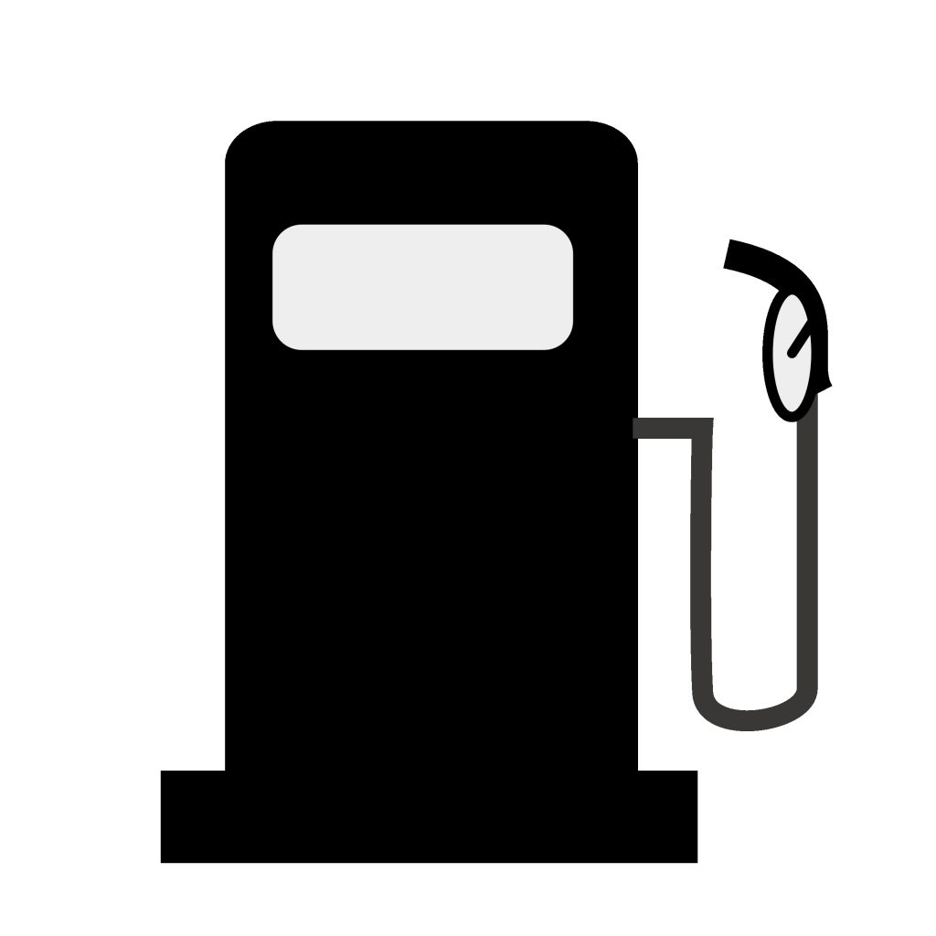 gas station building clipart google search