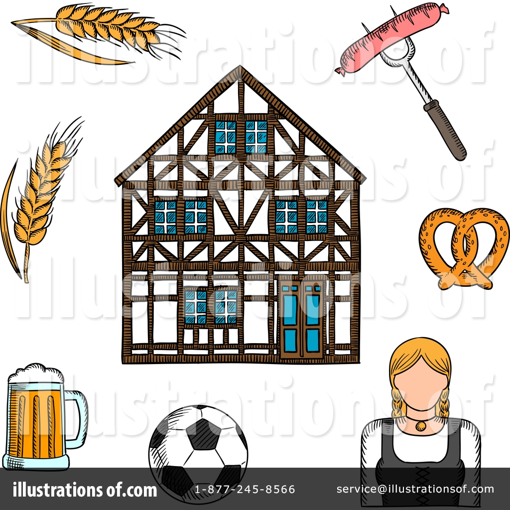 german clipart 1388500 illustration vector tradition sm