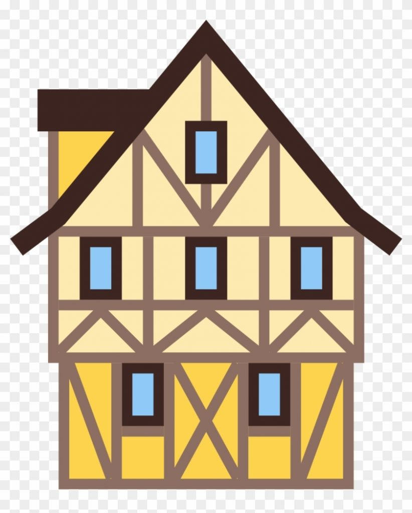 german house icon icon free transparent png clipart