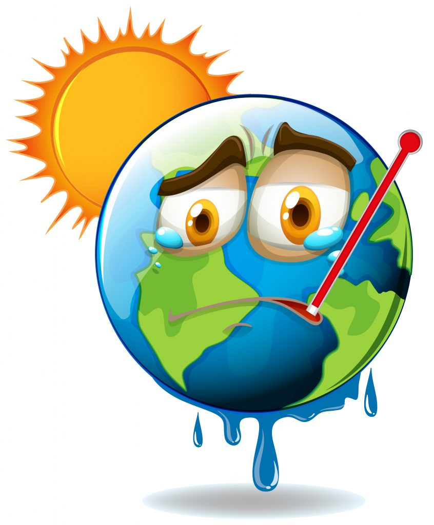 global warming earth download free vectors clipart