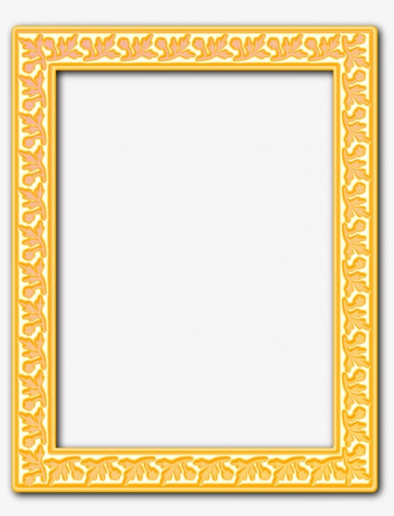 gold frame png clipart picture frames clip art gold