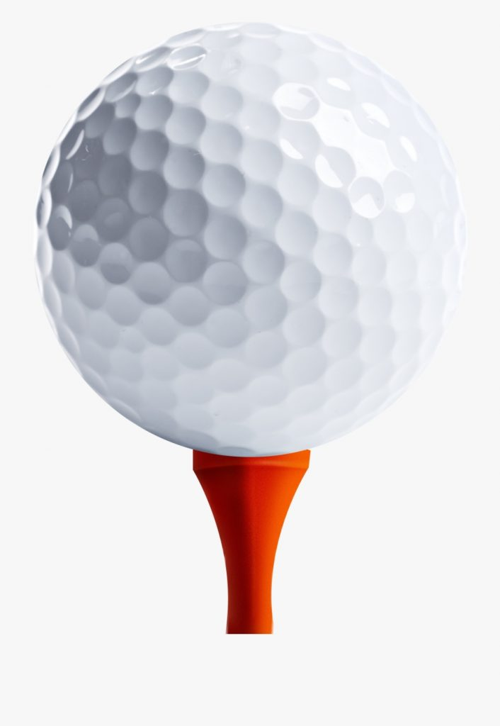 golf ball on tee png transparent cartoon free cliparts