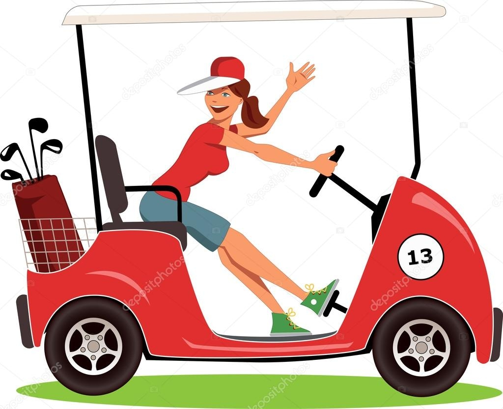 golf carts clip art stock pictures royalty free golf