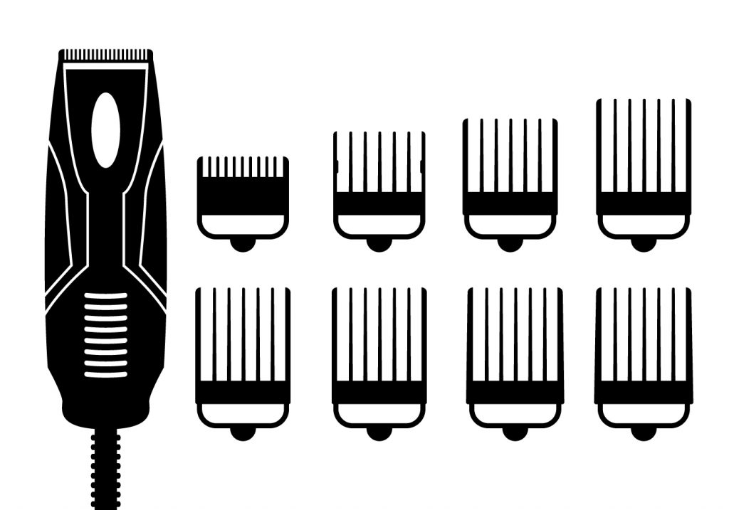 hair clippers vector download free vectors clipart