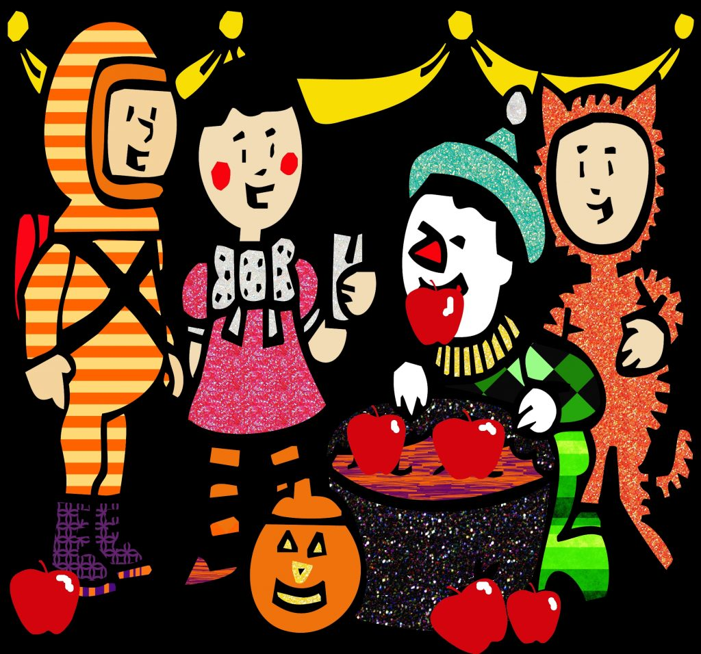 halloween parade clipart collection clip art halloween