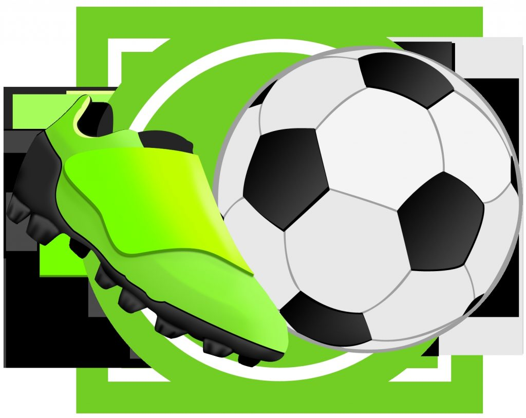 high resolution football clipart png transparent background