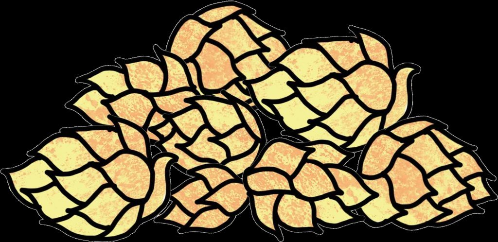 hops bere brewery hops clipart full size clipart