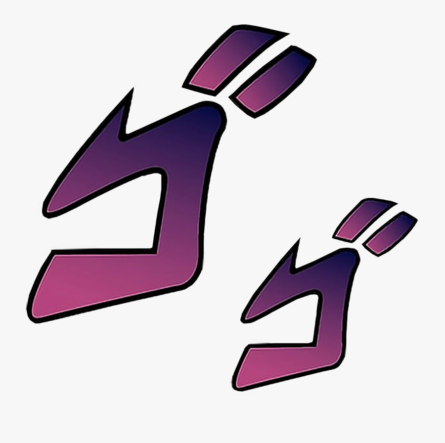jojo photo editor jojos bizarre adventure symbols free