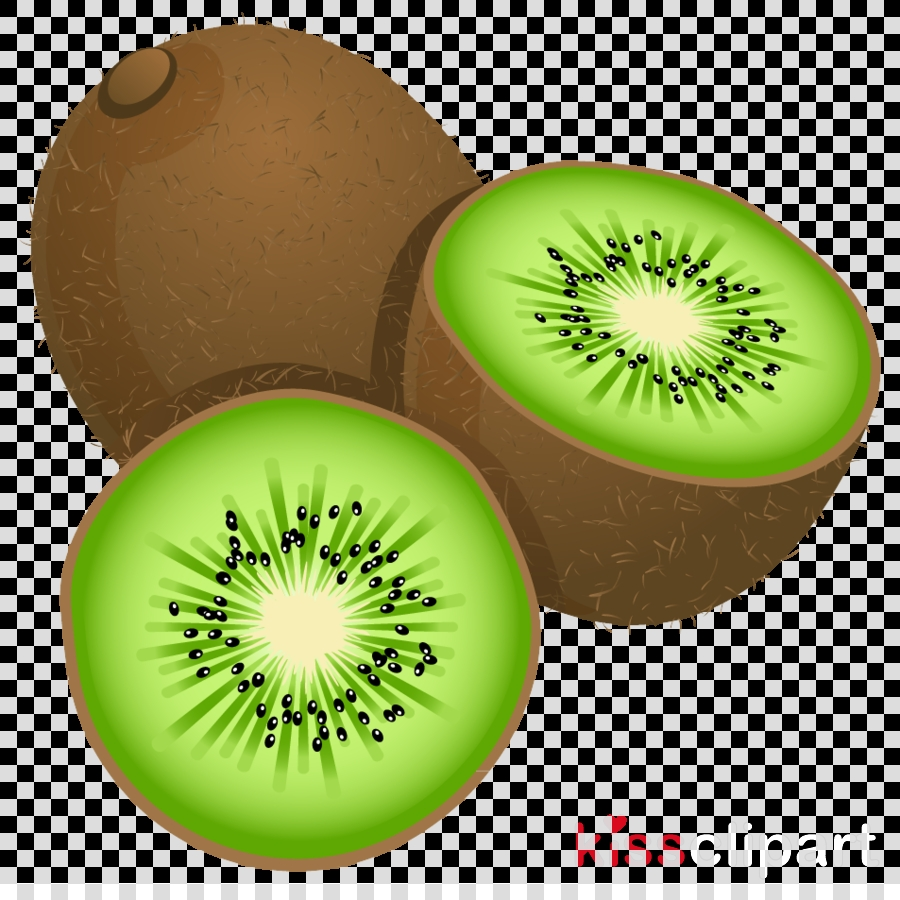 kiwi clipart kiwifruit green kiwi transparent clip art