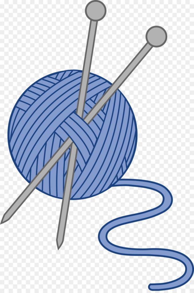 knitting needles clipart knitting needle hand sewing needles