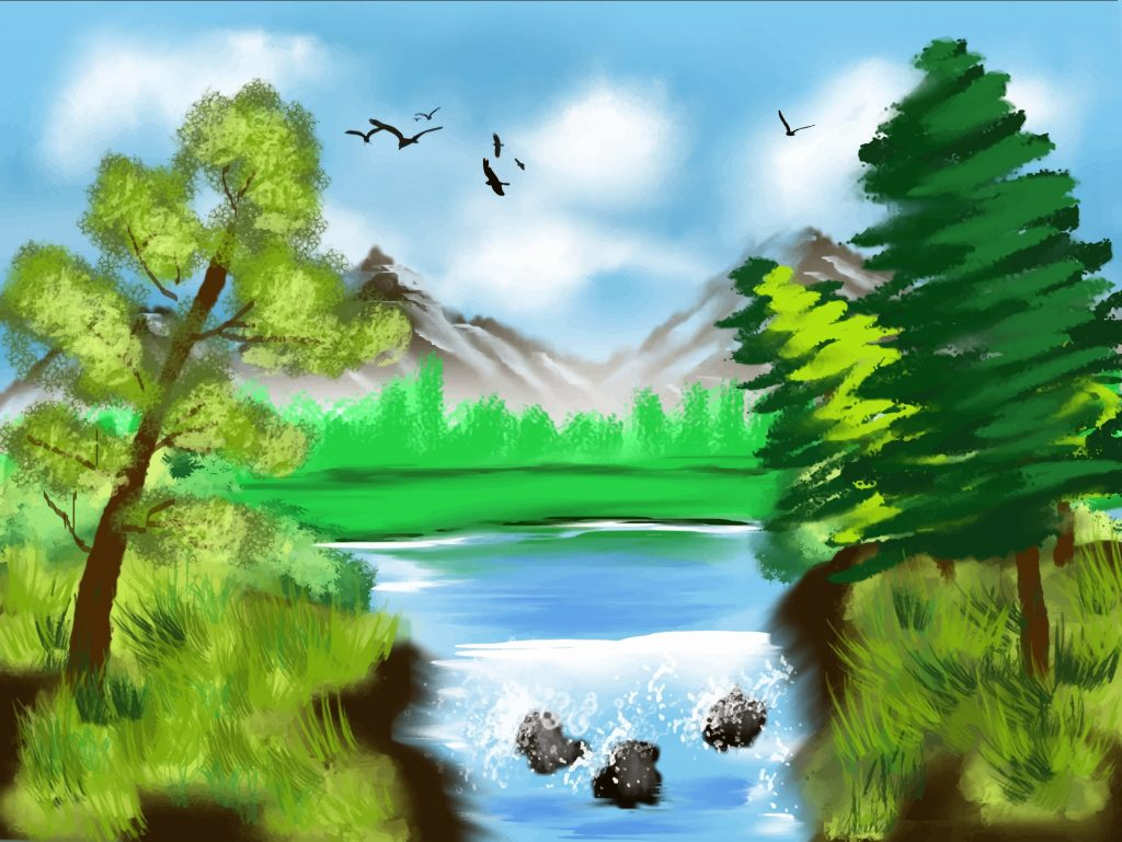 lake clip art free clipart images 4 2 wikiclipart