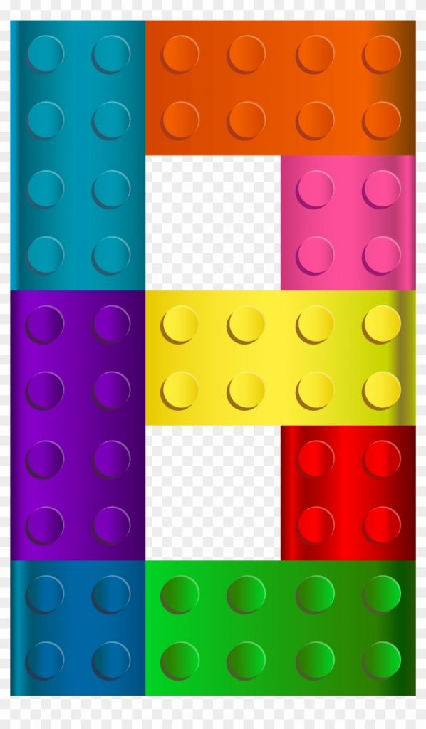 lego number eight png transparent clip art image lego