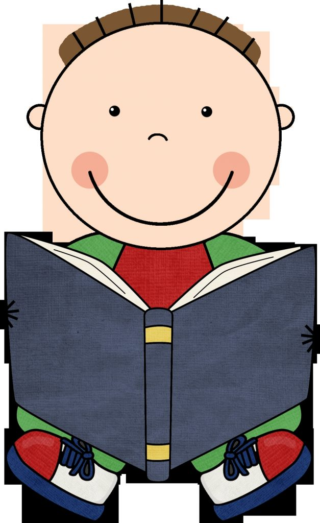 literacy clipart read to self literacy 1314729 png