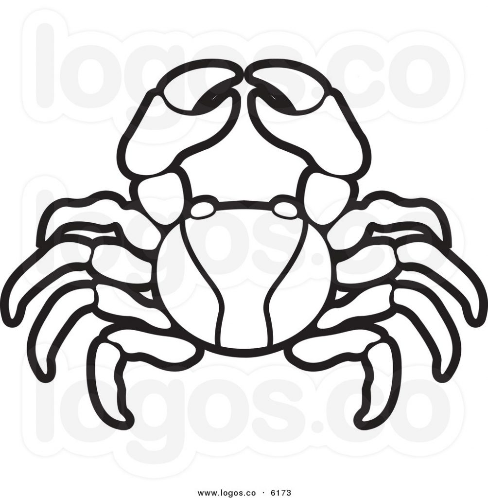 lobster clipart black and white clipart panda free