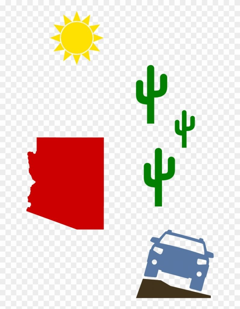 long arizona clipart 2839772 pinclipart